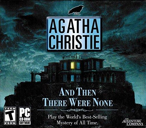 Agatha Christie ... And Then There Were None (Mini-Box)