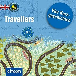 Travellers Titelbild