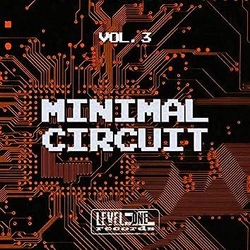 Minimal Circuit, Vol. 3