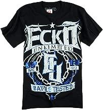 Ecko Unltd. Mens Battle Ss MMA Graphic T-Shirt