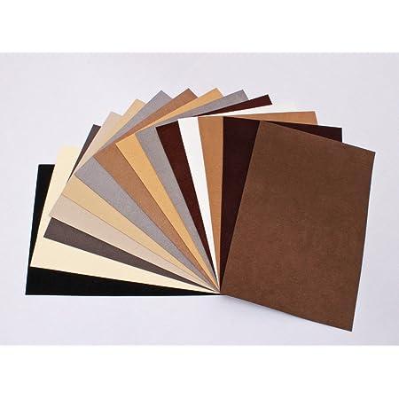 Genuine ULTRASUEDE LIGHT Faux Suede Fabric 1//4 yard piece SHELL
