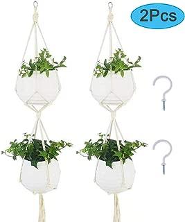 Best handmade flower pot decoration Reviews