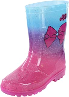 Girls' JoJo Bow Rain Boot