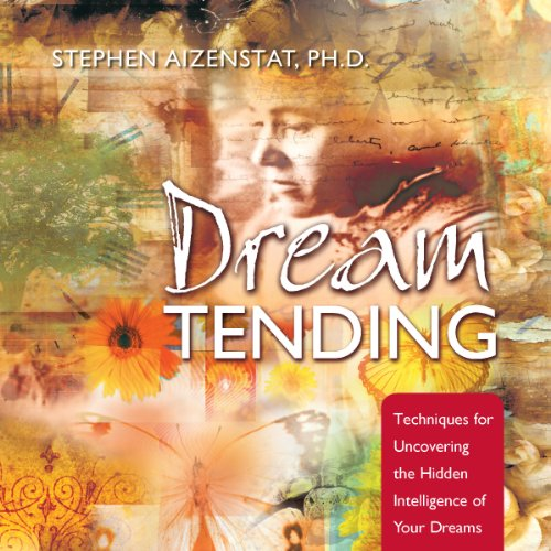 DreamTending audiobook cover art