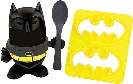 Preisvergleich für Batman Eierbecher und Toastschneider