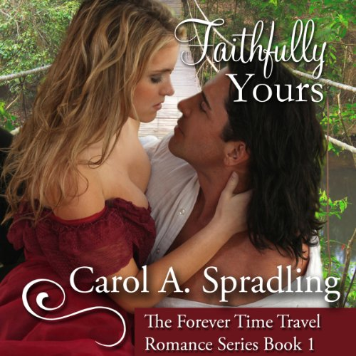 Faithfully Yours audiobook cover art