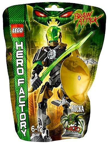 LEGO 44002 - Hero Factory - Rocka