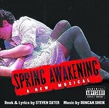 Spring Awakening By Duncan Sheik (2009-02-23)
