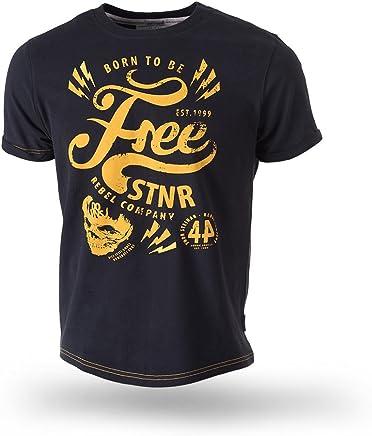 43beb54015b33a Thor Steinar Men s Free STNR T-Shirt German Style
