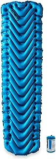 Klymit Static V Ultralite SL Sleeping Pad, Non-Insulated