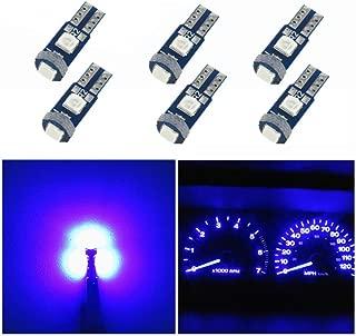 challenger gauge cluster led light kit