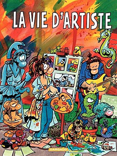 Cestac pour les Grands – tome 5 – La Vie d'Artiste