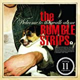 Welcome to the Walkalone von The Rumble Strips