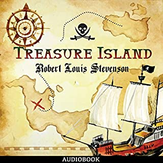 Treasure Island                   By:                                                                                                                                 Robert Louis Stevenson                               Narrated by:                                                                                                                                 Illia Vasilets                      Length: 6 hrs and 49 mins     1 rating     Overall 1.0