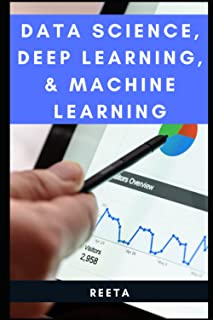 Data Science, Deep Learning, & Machine Learning