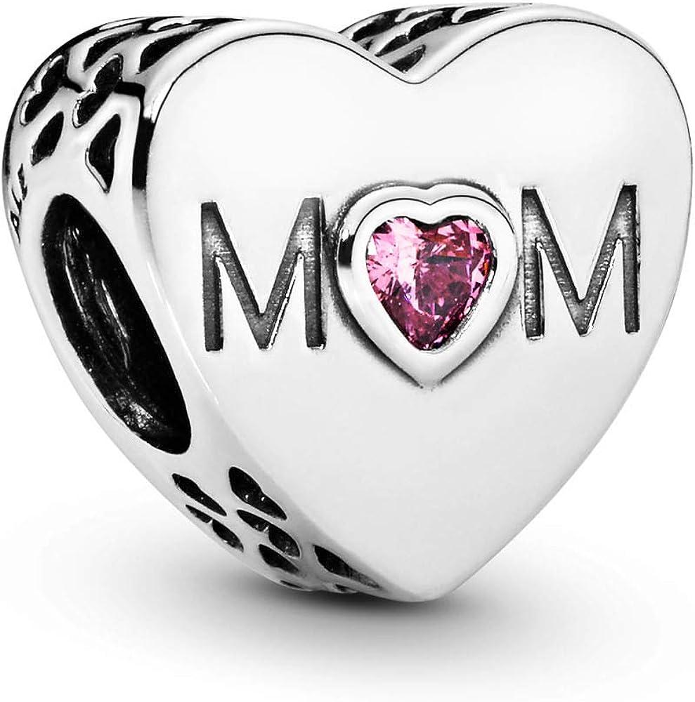 Pandora ciondolo bead charm in argento stearling 925 791881PCZ