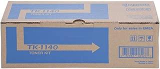 Mita Kyocera Toner Cartridge - Tk-1140, Black