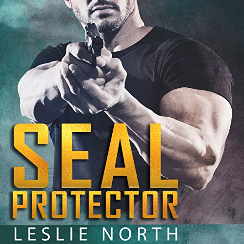 SEAL Protector cover art