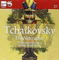 Tchaikovsky: Nutcracker by Philharmonia Orchestra