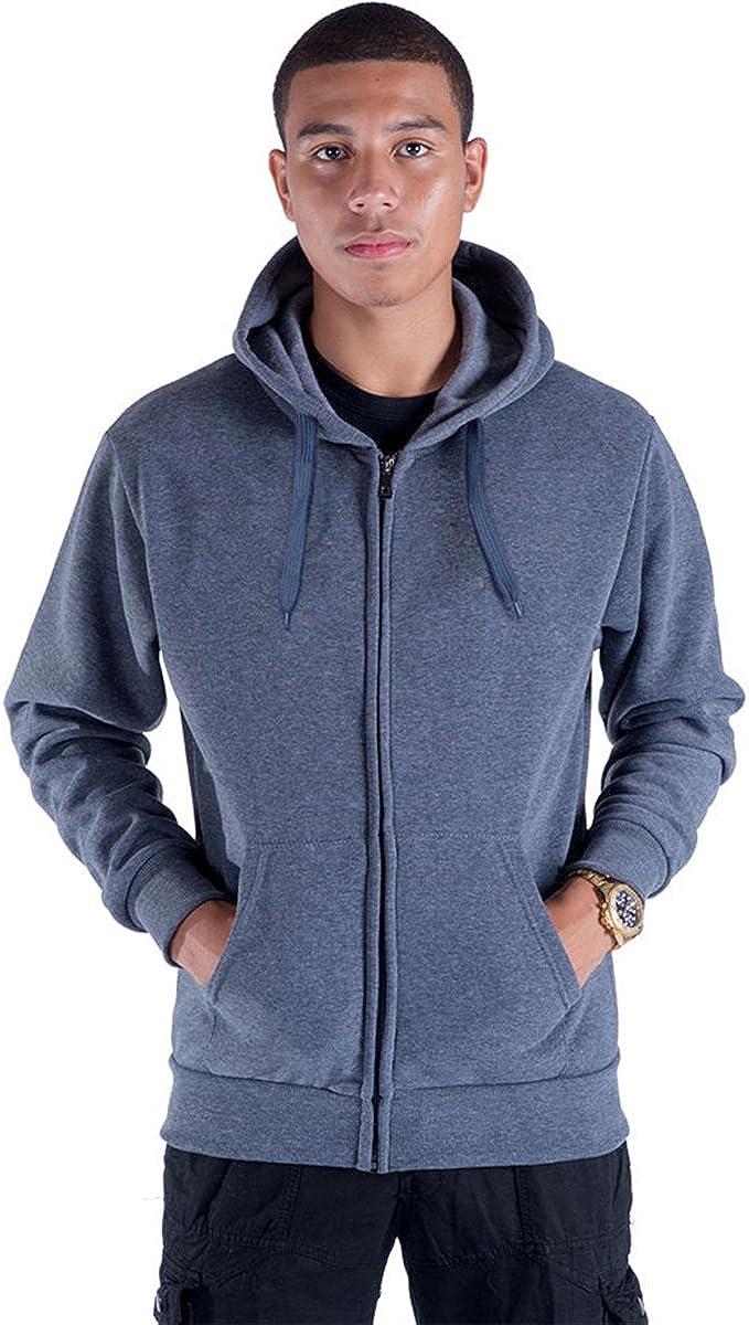 Men's Long Sleeve Pullover Spasm price Hoody Spasm price Polyester Sp Melange Sweatshirt