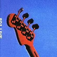 801 Live (English) - CD
