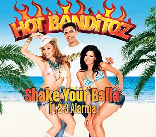 Shake Your Balla (1,2,3 Alarma) (AOL Version)