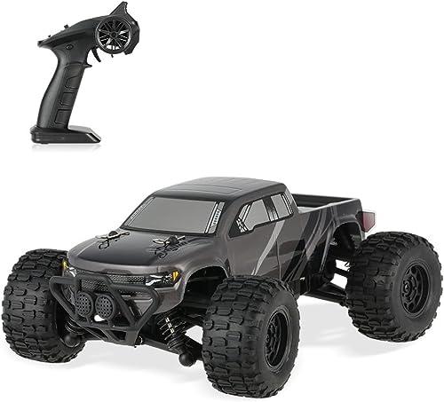 muy popular Goolsky Goolsky Goolsky HBX 2138 1 24 2.4G 4WD 2CH Camión todoterreno Mini Racing RTR RC Car  ventas en linea
