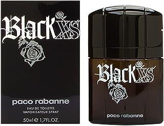 Paco Rabanne Black Xs Eau de Toilette Vaporizador 50 ml