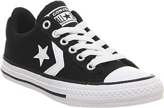 55a9b456 Zapatillas para niño, Color Verde, Marca CONVERSE, Modelo Zapatillas para Niño  CONVERSE Star