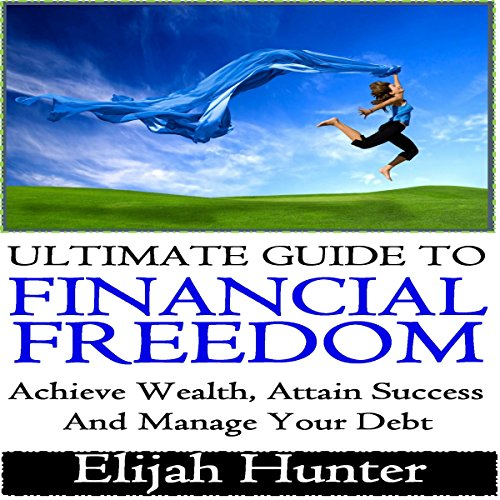 Ultimate Guide to Financial Freedom cover art