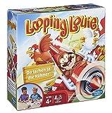 Looping Louie Kinderspiel, lustiges 3D Spiel, Partyspiel für Kindergeburtstage, unterhaltsames...