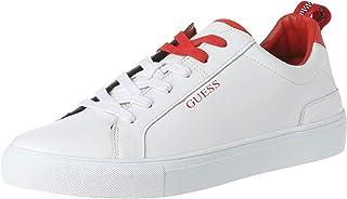 حذاء كاجوال من جيس، حذاء رياضي عصري للرجال، المقاس، متعدد الالوان, (Whire), 42 EU