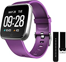 Amazon.es: Smartwatch mujer - ZKCREATION