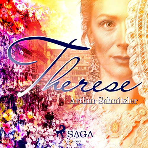 Couverture de Therese