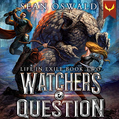 Watcher's Question cover art