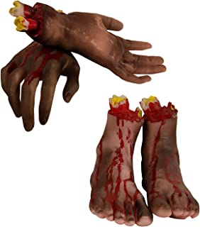 Best severed body parts Reviews