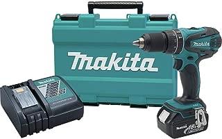 Makita XT269M-R 18V LXT Lithium-Ion Brushless 2-Piece Combo Kit 4.0 Ah Renewed