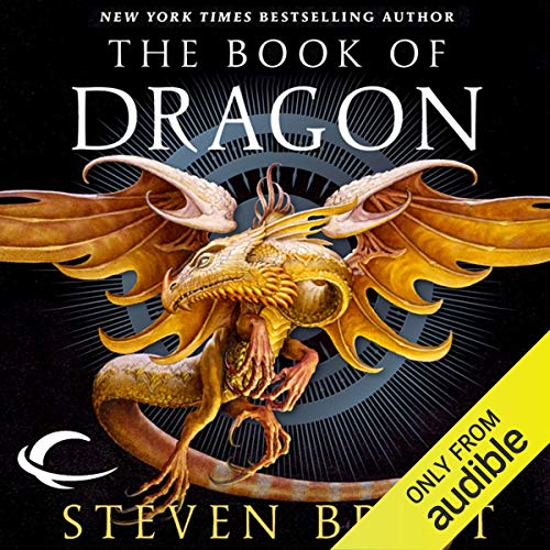 Couverture de Dragon