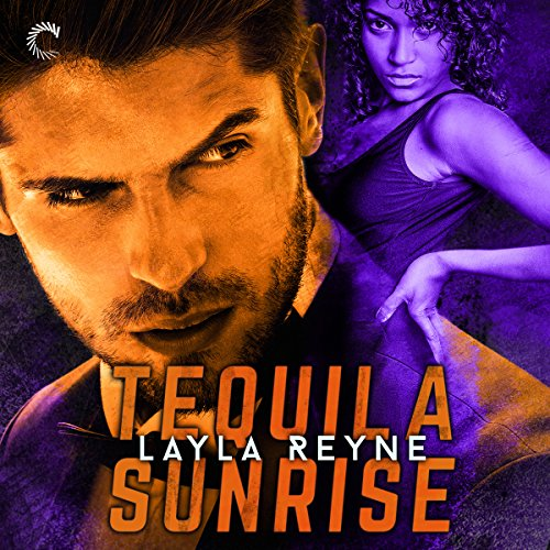 Tequila Sunrise audiobook cover art