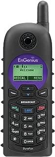 ENGENIUS DuraFon-SIP-HC DuraFon SIP Low-Profile Handset with 1.5dBi Antenna