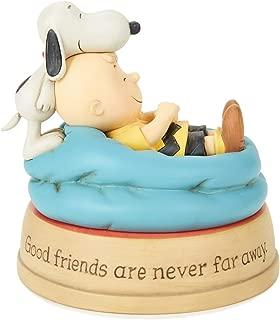 Best hallmark peanuts good friends charlie brown and snoopy figurine Reviews