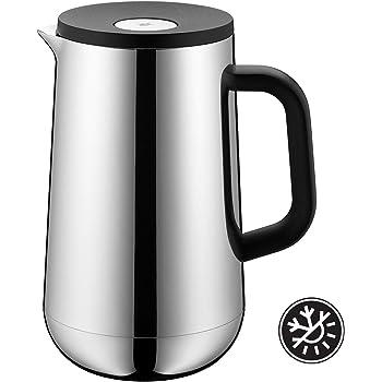 WMF – Jarra térmica (Impulse Acero Inoxidable té café 1,0l, Altura ...