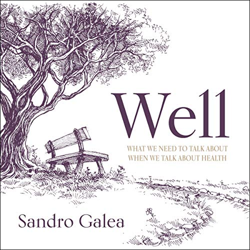 Well  By  cover art