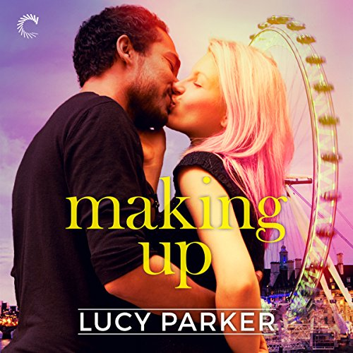 Making Up cover art