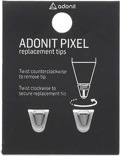 ADONIT PIXEL REPLACEMENT TIPS