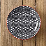 YNHNI Platos de cena Plato de porcelana Restaurante Plato occidental Platos de carne de hueso China Cena Plato Plano, Repetible