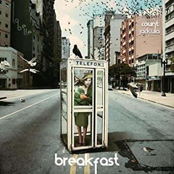 Breakfast - EP