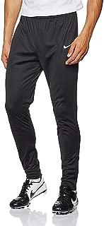 Nike Mens Academy Tech Soccer Training Sweat Pants Black