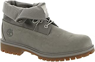 Men's Icon Collection Single Roll-top Ankle Boot