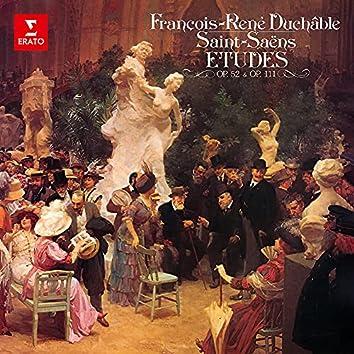 Saint-Saëns: Études, Op. 52 & 111